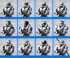 cool halo 3 armor