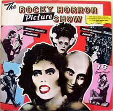 Soundtracks - Rocky Horror Picture Show