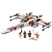 legos star wars x wing