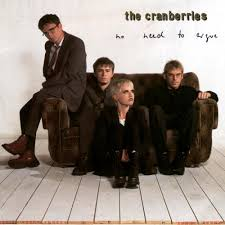 Cranberries - Yeats