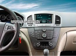 car radio with screen