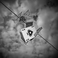 ace of spades art