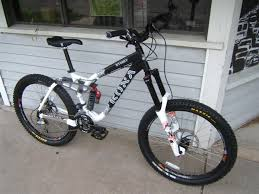 bicycles kona