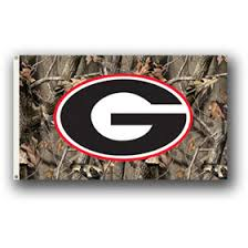georgia bulldogs flags