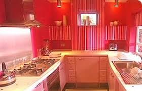 1950 style kitchen