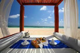 luxury beach hotels