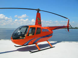 robinson helicopter r44