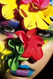 makeup paint