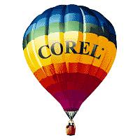 logos corel
