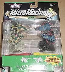micro machine toy
