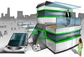 mobile home cars