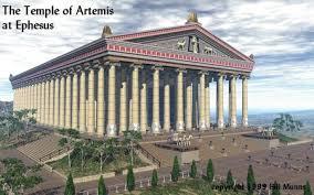 artemis ephesus