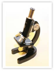 different kinds of microscopes