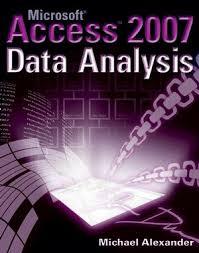 ms access 2009