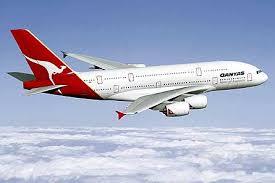a380 airbus qantas