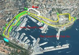 2011 Monaco Grand Prix,