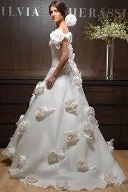 silvia tcherassi vestidos de novia