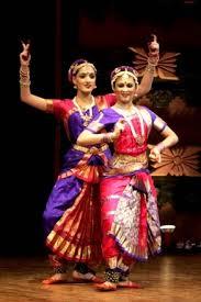 bharatanatyam outfits