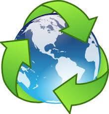 free recycling pictures