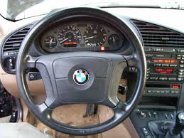 1997 328i