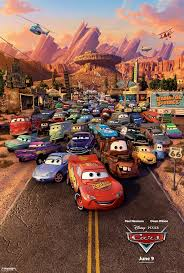 cars from cars movie