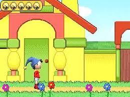 noddy pc game