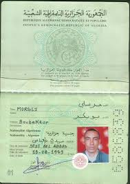 fraud passport