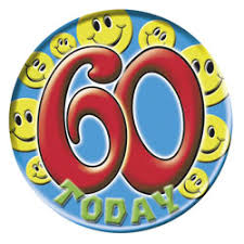 birthday sixty