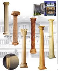 post column