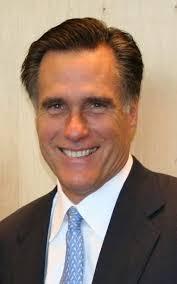 In 2008, Romney left