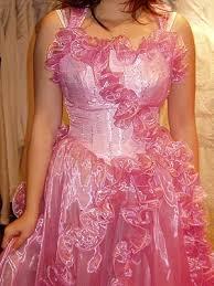 cotton candy dresses