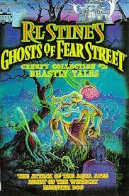 fear street collection