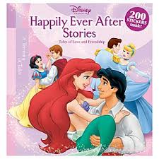 disney happily ever after