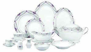 bone china dinner sets