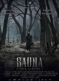 sauna dvd