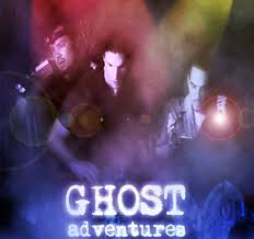 Ghost Adventures every