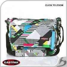 eastpak messenger