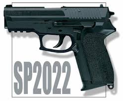 sigarms sp2022