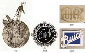 buick emblems