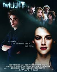 movie posters twilight