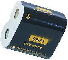 cr battery