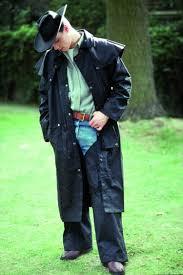 drovers coat