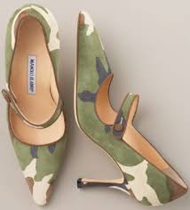 famous shoe