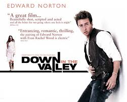 down in the valley movie