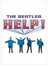help the beatles movie