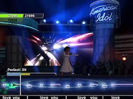 america idol game