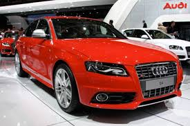 audi s4 twin turbo