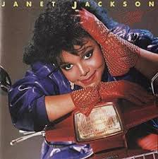 Janet Jackson - Pretty Boy