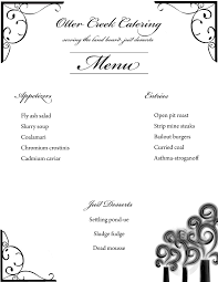 catering co