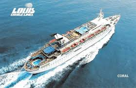 louis cruise lines coral